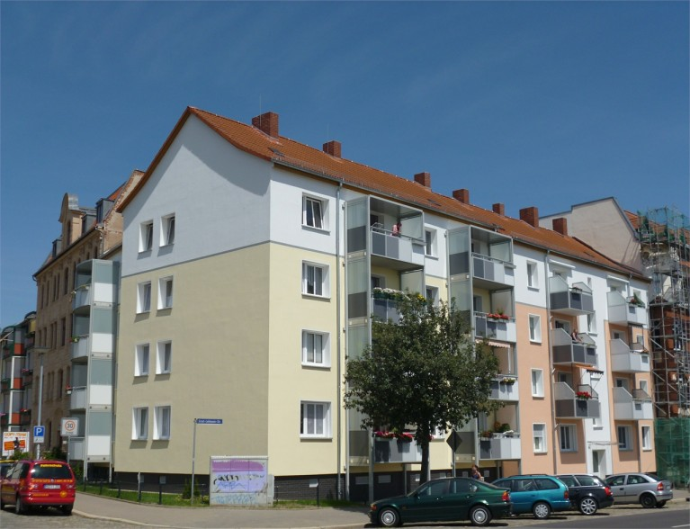 3-R-Whg, Alte Neustadt