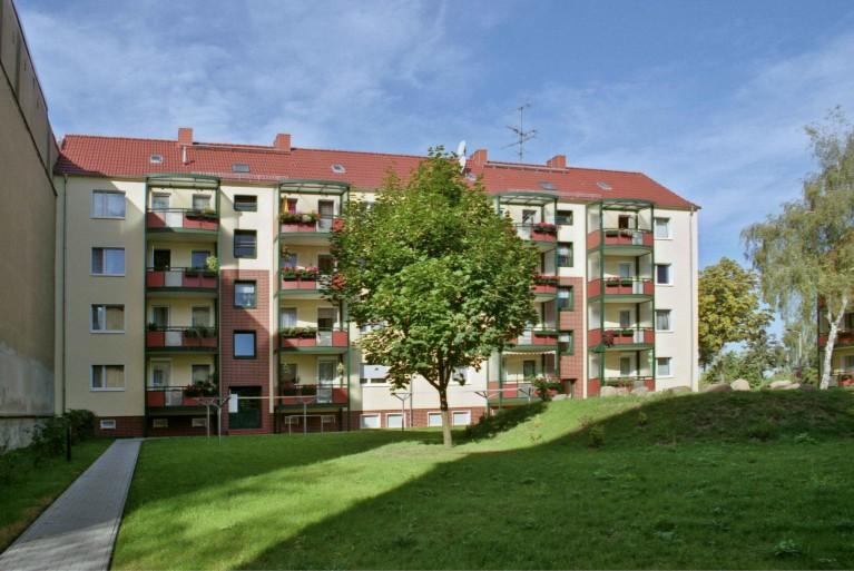 4-R-Whg, Alte Neustadt