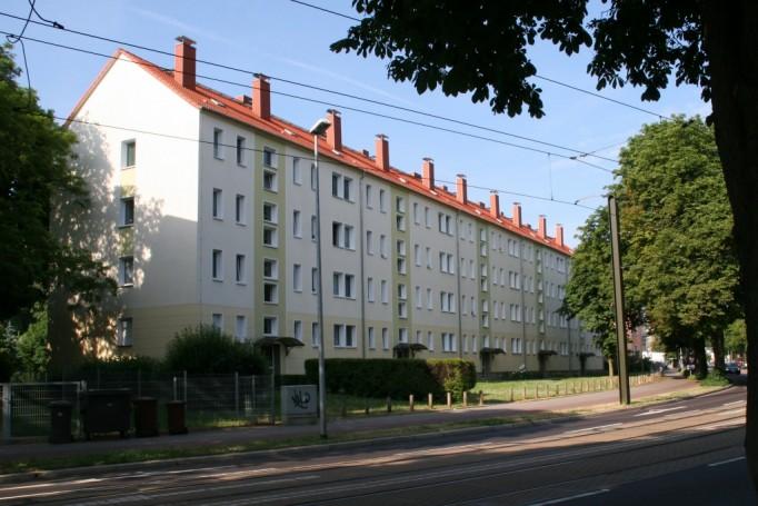 2-R-Whg, Neue Neustadt