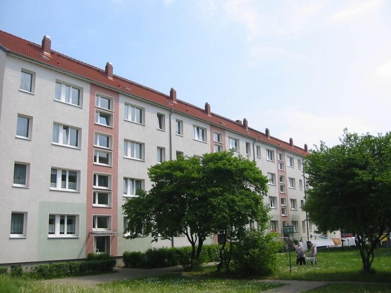 3-R-Whg, Neue Neustadt