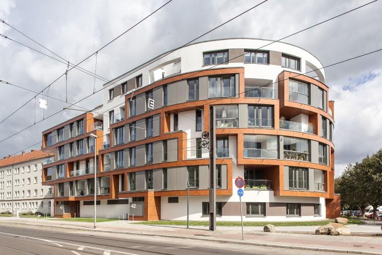 2-R-Whg, Alte Neustadt