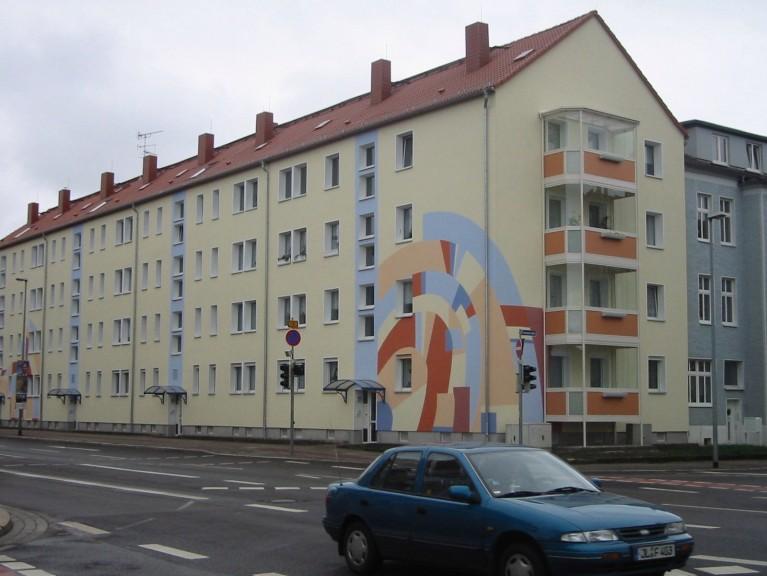 2-R-Whg, Stadtfeld Ost