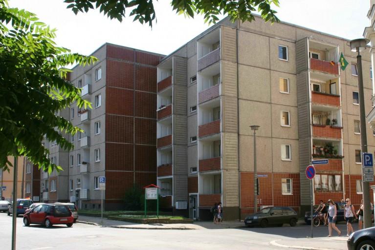 4-R-Whg, Altstadt