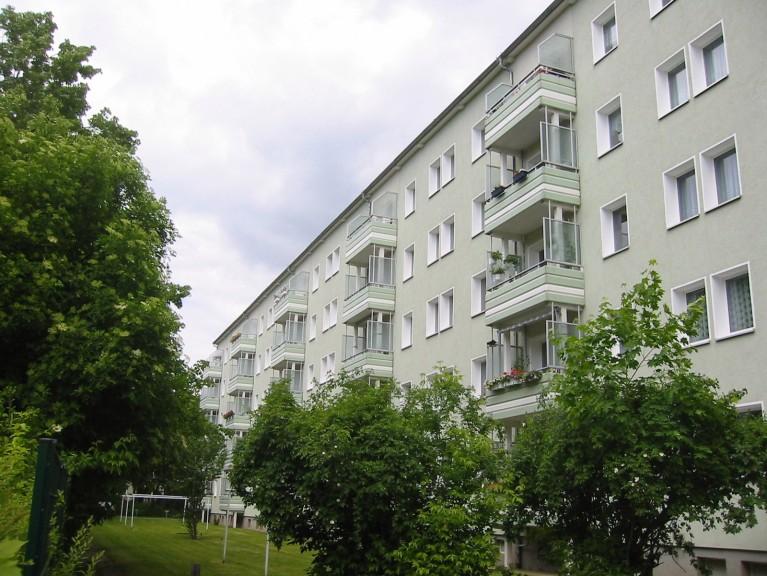 2-R-Whg, Altstadt