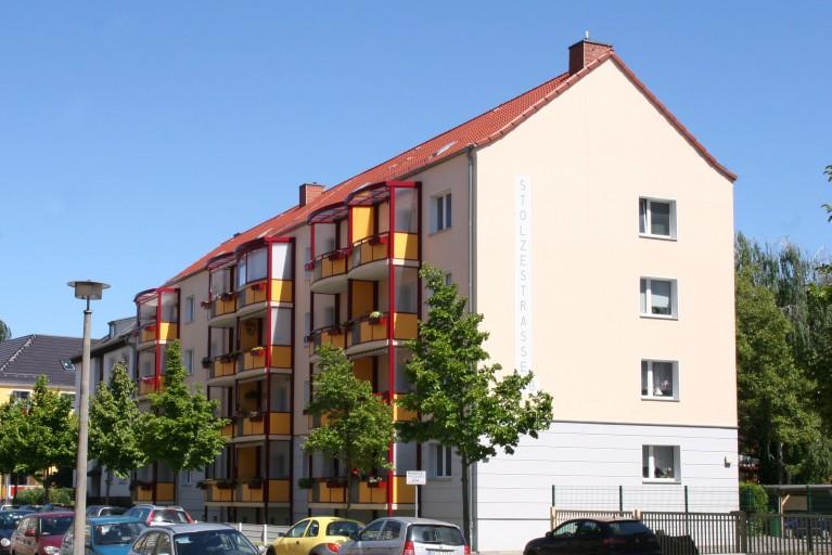 1-R-Whg, Stadtfeld Ost