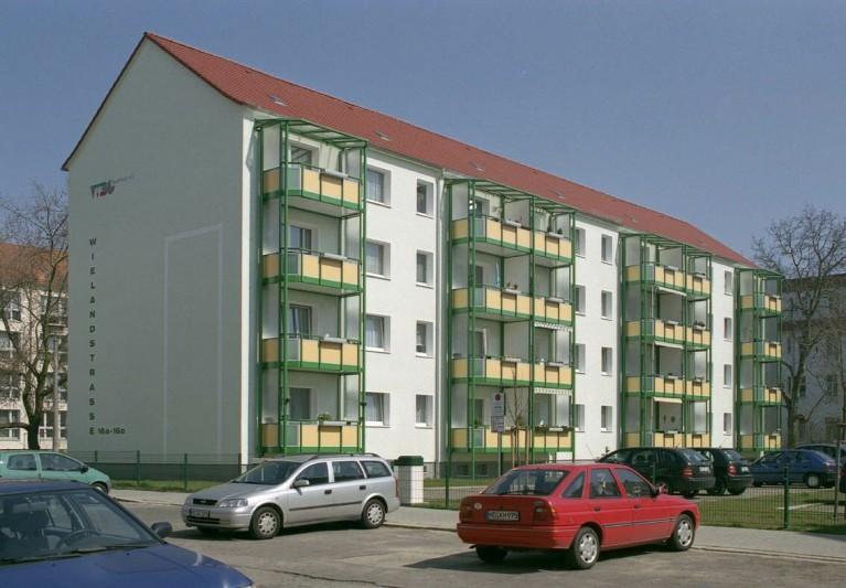 3-R-Whg, Stadtfeld Ost