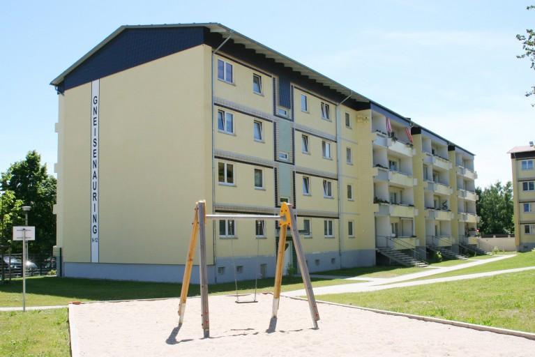 4-R-Whg, Neu Olvenstedt