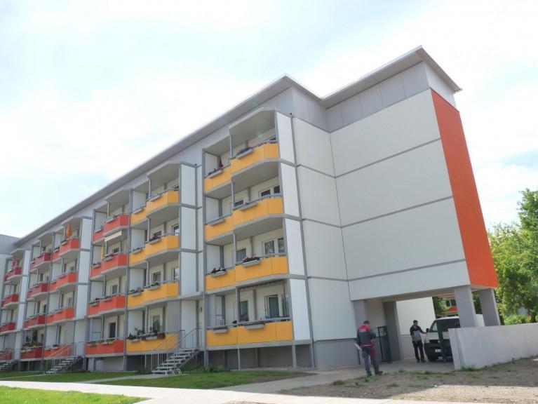 3-R-Whg, Neu Olvenstedt