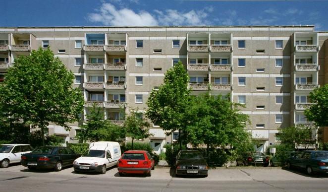 1-R-Whg, Neu Olvenstedt