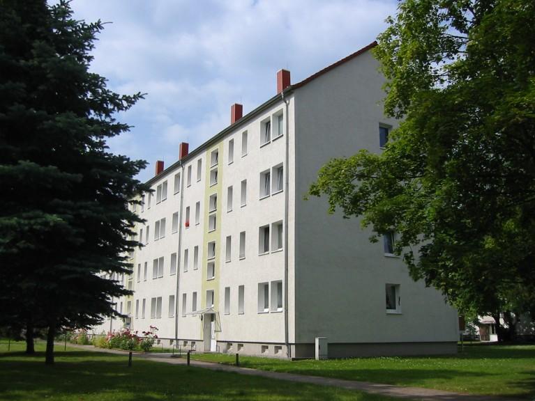 3-R-Whg, Stadtfeld West