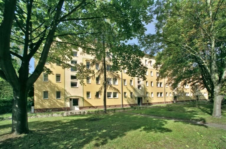 2-R-Whg, Stadtfeld West
